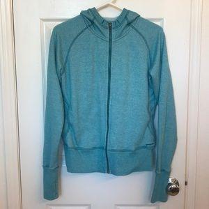 Patagonia Cloud zip hoodie
